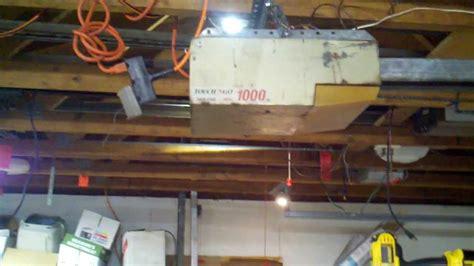 Overhead Door 65b Touch N Go 1000 Thegaragedoorgeek 2