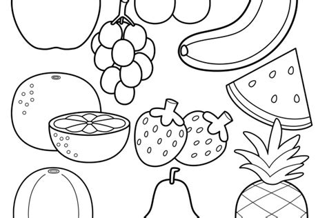 printable coloring pages healthy habits printables archives happiness is