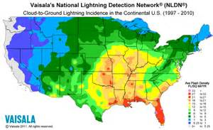 frequently asked questions florida lightning protection