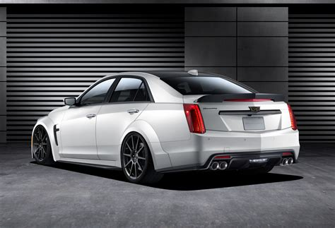 04 Cadillac Cts V by 2016 Hennessey Cadillac Cts V Hpe1000 1 Egmcartech