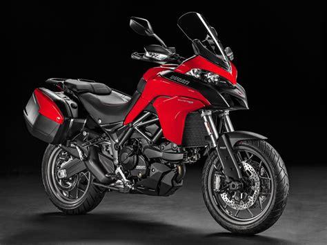 Motorrad Ducati Multistrada by 2017 Ducati Multistrada 950 Look 12 Fast Facts