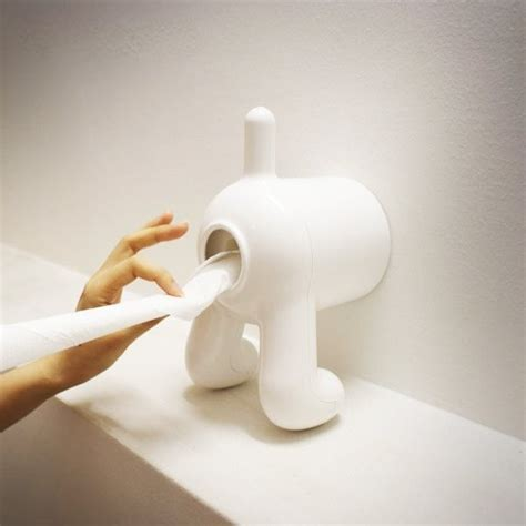funny toilet paper holder 40 cool unique toilet paper holders