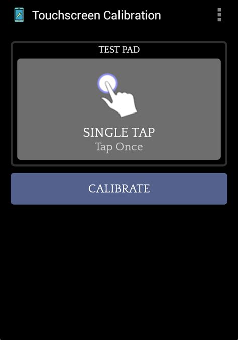 touchscreen calibration 3 0 apk android tools apps