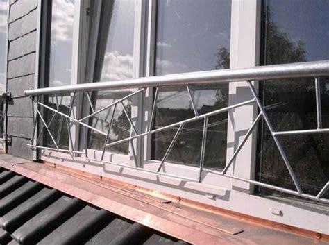 balkongeländer edelstahl preis pro meter franz balkon verzinkter stahl in schmitzstruktur preis