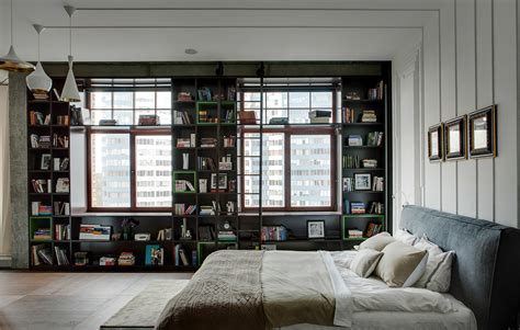 library bedroom awesome private library interior design ideas