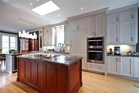 Custom Kitchen Cabinets Toronto Traditional Kitchens Custom Kitchens Toronto