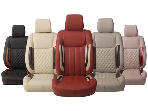 ford ikon seat covers 3d custom pu leather car seat covers for ford ikon ht