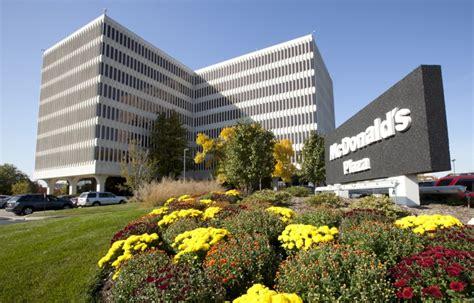 Mcdonald Corporate Office mcdonald s corporate headquarters to downtown chicago potatopro