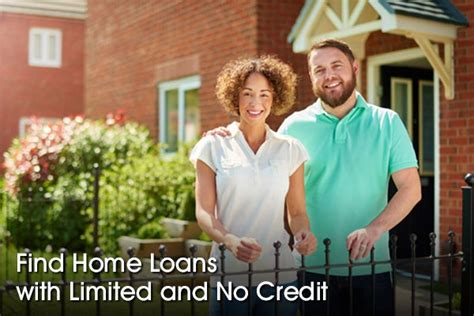 house loan no credit how much of a home loan amount can i qualify with limited and no credit