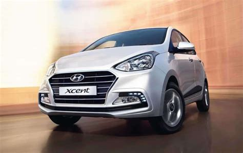 Hyundai Xcent 2020 by 2019 Hyundai Xcent Sx Colors Release Date Redesign