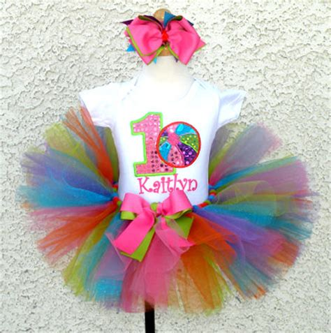 Alized Sequin Beach Ball St Nd Rd  Ee  Birthday Ee   Tutu