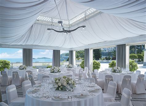 Top 5 Hong Kong Wedding Venues That Make The List   WedElf