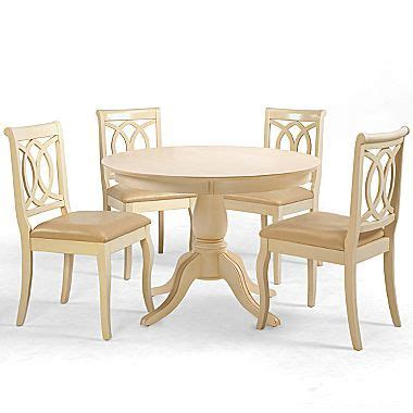 jcpenney kitchen tables dining sets antiques and chairs on