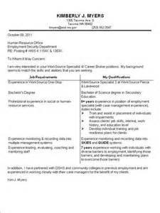 writing and editing services cover letter requirements