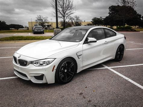 2015 Bmw M4 Coupe by 2015 Bmw M4 Coupe Test Drive Start Up Exhaust Sound