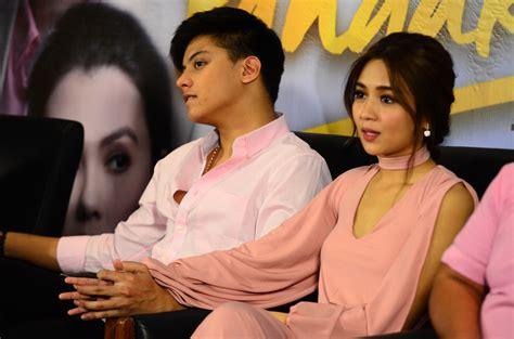 philippine film the promise daniel padilla kathryn bernardo on relationship status