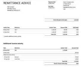 advice template doc 827679 free remittance advice template top 5 free