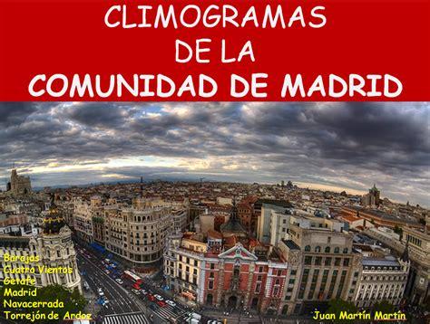 i comunidad de madrid industriamadridccooes blog de geograf 237 a del profesor juan mart 237 n mart 237 n