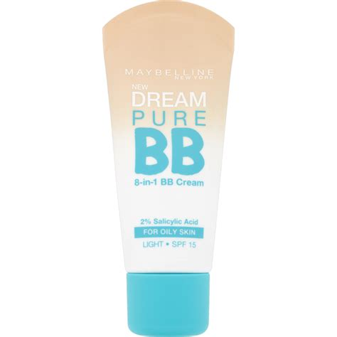 Maybelline Bb ean 3600530878857 maybelline foundation bb skin light health and