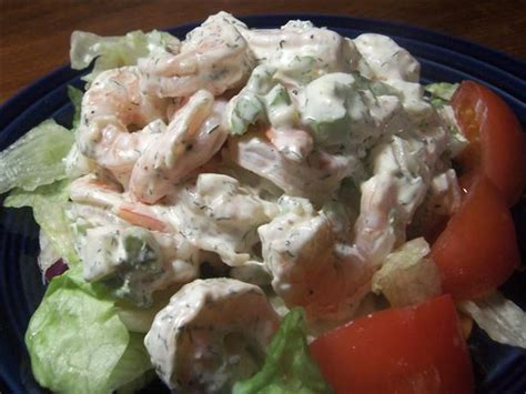 ina gartens shrimp salad barefoot contessa recipe food