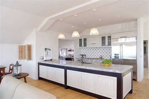 modern eclectic kitchen 17 light filled modern kitchens by mal corboy