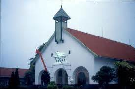Lu Di Surabaya 10 tempat terangker di surabaya fathoni16