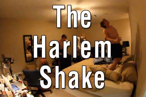 Know Your Meme Harlem Shake - the harlem shake meme is not the harlem shake