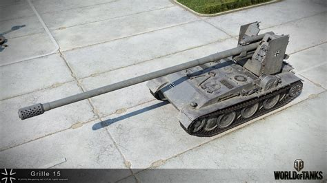 Grille Word by Grille 15 Chasseurs De Chars Allemands World Of Tanks