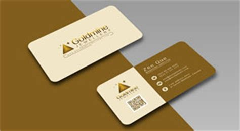 business card template rounded corner psd free logos