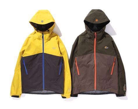 alpine design gore tex jacket stussy x lowe alpine gore tex jacket freshness mag