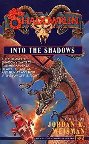 shadowrun anthology shadowrun world of shadows shadowrun gabmson