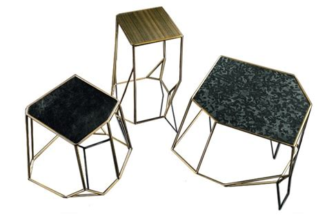 Madeline Weinrib S 10 Favorite Items At Salone Design Coffee Table Items