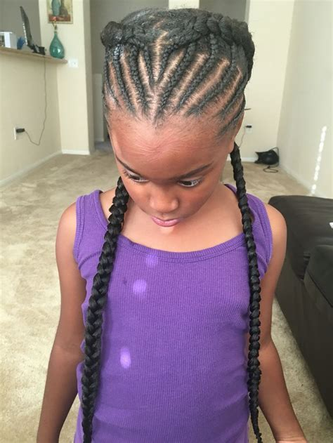different kind of corn rolled hair styles goddess braids half braided halo beehive black girl