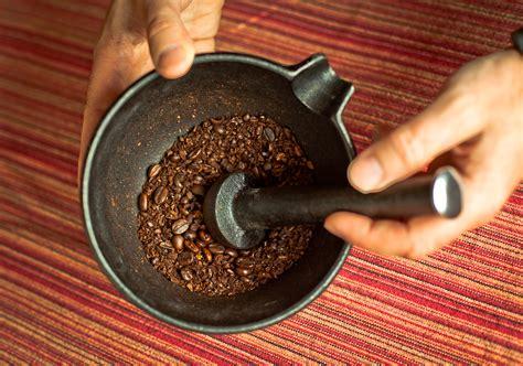 Coffee Grinder coffee beans