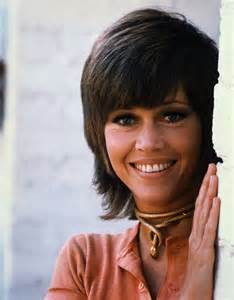 fonda in klute haircut jane fonda wallpaper 121301