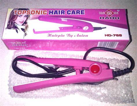 Catok Rambut catok rambut dengan harga murah rambutmu gayamu harga
