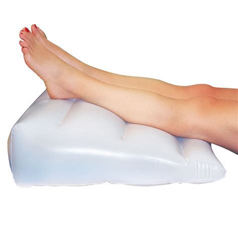 cuscino gonfiabile cuscino gonfiabile piedi dmail