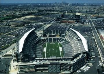 seating capacity of lincoln financial field philadelphia eagles stadium lincoln financial field
