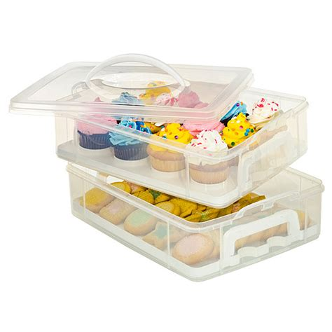 cupcake storage containers walmart accept our apology