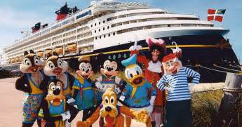 Disney cruise is the vacation of a lifetime even if you don t
