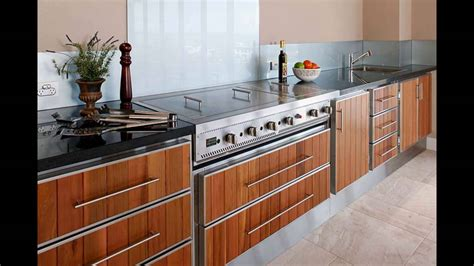 Bertolini Steel Kitchens by Outdoor Kitchen Cabinets Stainless Steel
