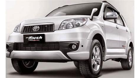 toyota car models 2016 latest car 2016 toyota rush youtube