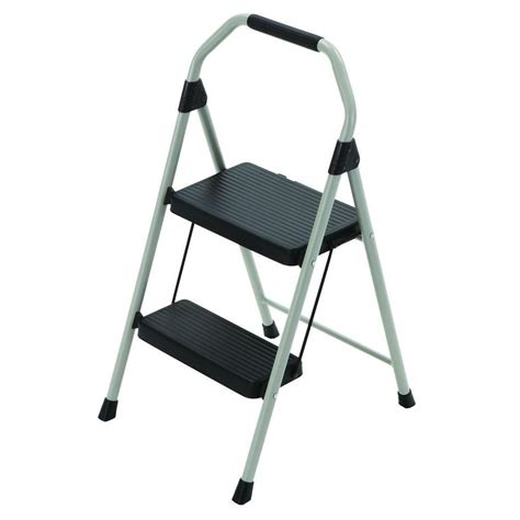 Step Stool Price by Gorilla Ladders 2 Step Step Ladder Best Price