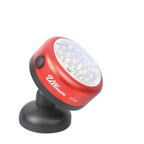 24 led rotating magnetic work light nis supply