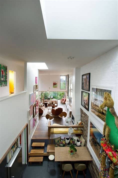 eclectic house plans eclectic small house plan packs a big punch