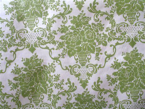 wallpaper pattern vintage green vintage green and white damask pattern wallpaper