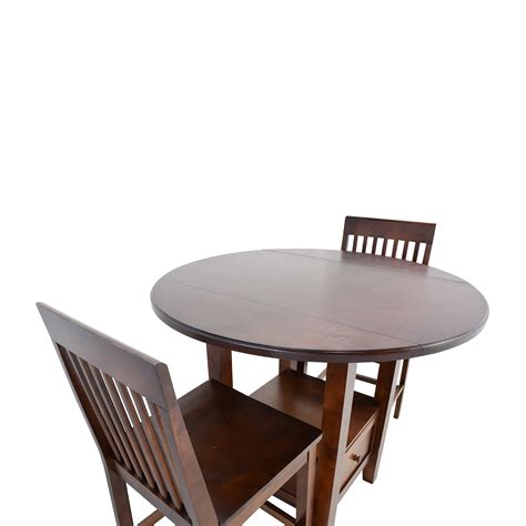 Buy Dining Table Set by 61 Threshold Threshold Pub Table Set Tables