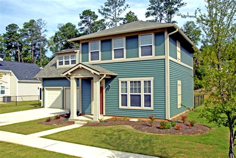 Crc Companies Fort Benning Family Housing