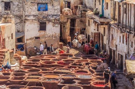 moroccan history heritage tour of morocco retracing history
