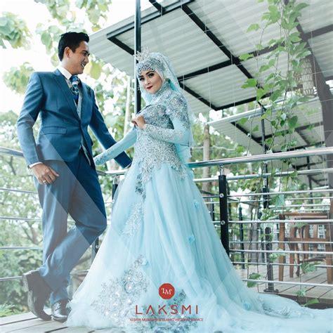 foto gaun busana pernikahan oleh laksmi kebaya